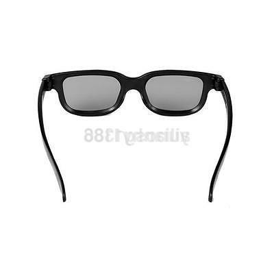 Passive For RealD 3D LG Panasonic More