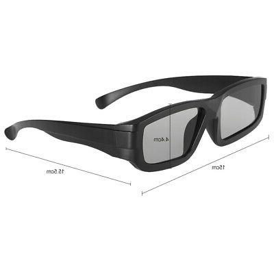 Passive 3D Glasses for LG//Panasonic/Toshiba RealD Cinema
