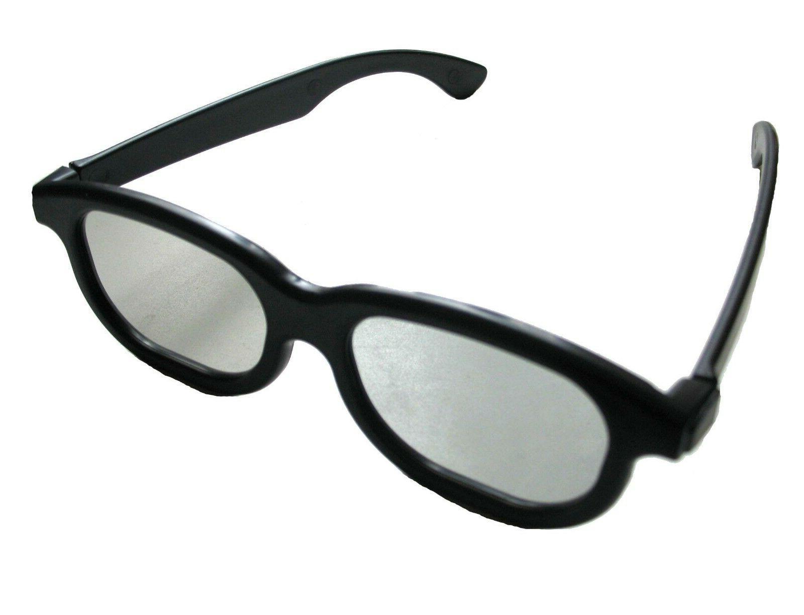 passive 3d polarized glasses for samsung 3d