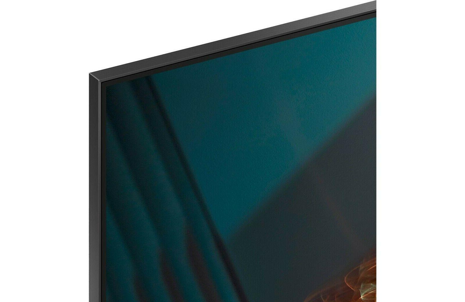 "Samsung QN65Q800TAFXZA 65"" QLED Titan Black"