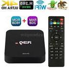 R39 2G+16G Android 8.1 TV BOX RK3229 UHD Quad Core 2.4G WiFi