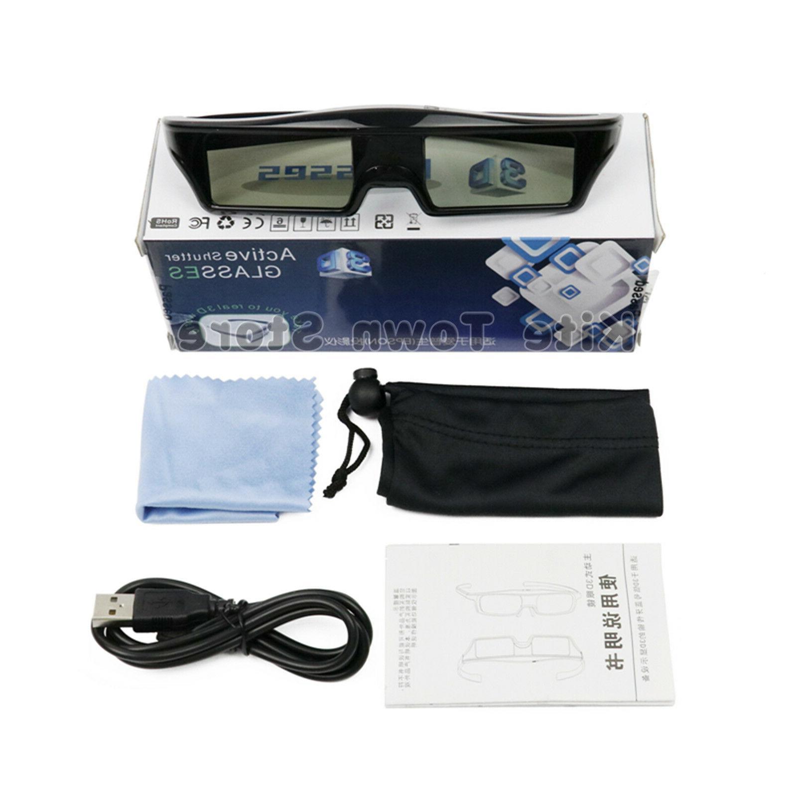 Rechargeable Glasse TDG-BT500A TDG-BT400A