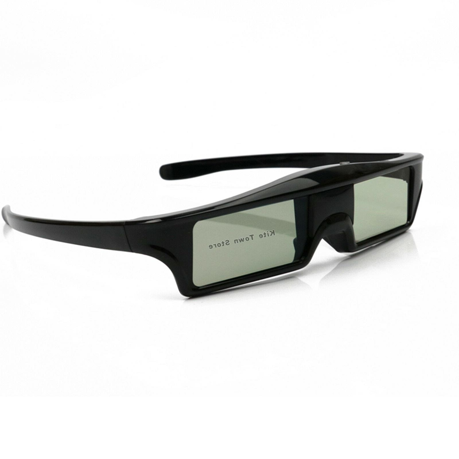Rechargeable 3D Active Shutter Glasse For SONY TV TDG-BT500A