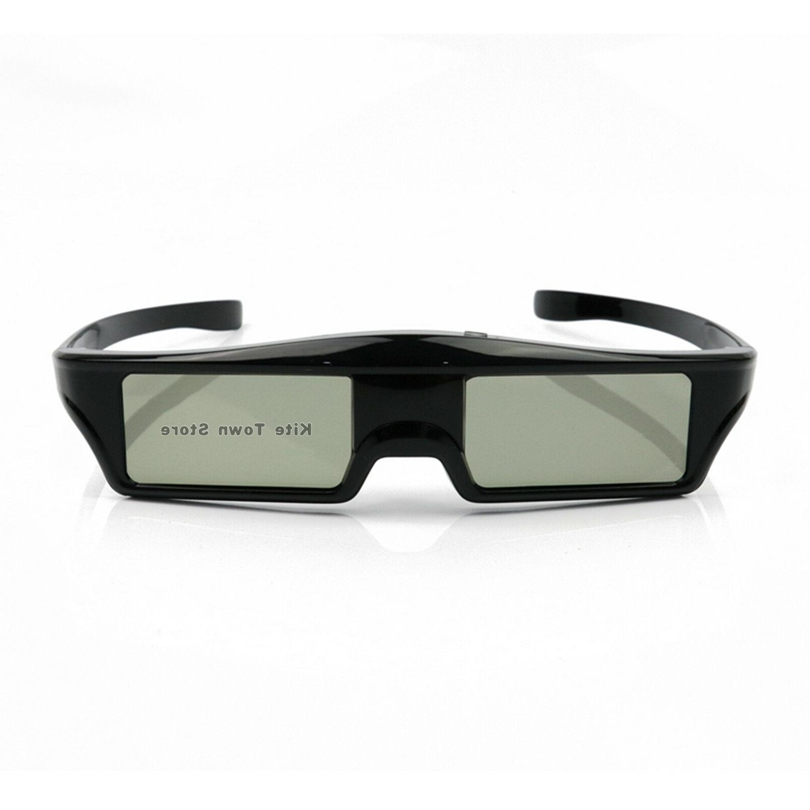 Rechargeable Active Glasse SONY TV TDG-BT500A