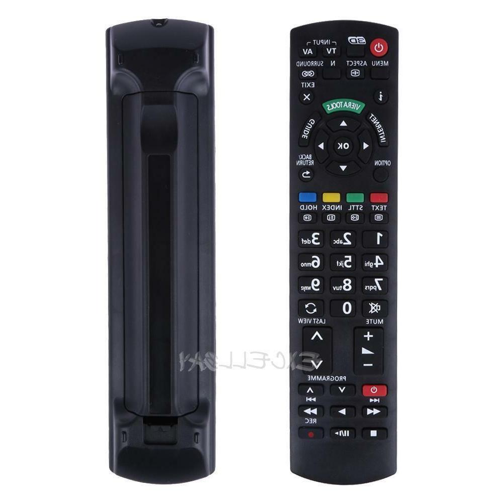 Remote Control For Panasonic 3D INTERNET TV N2QAYB000752 N2Q
