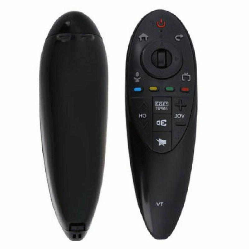 Replace For LG 3D Remote Control LCD Smart TV ANMR500G ANMR500
