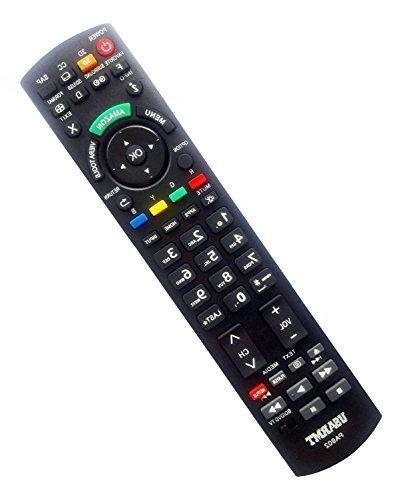replaced panasonic universal tv dvd