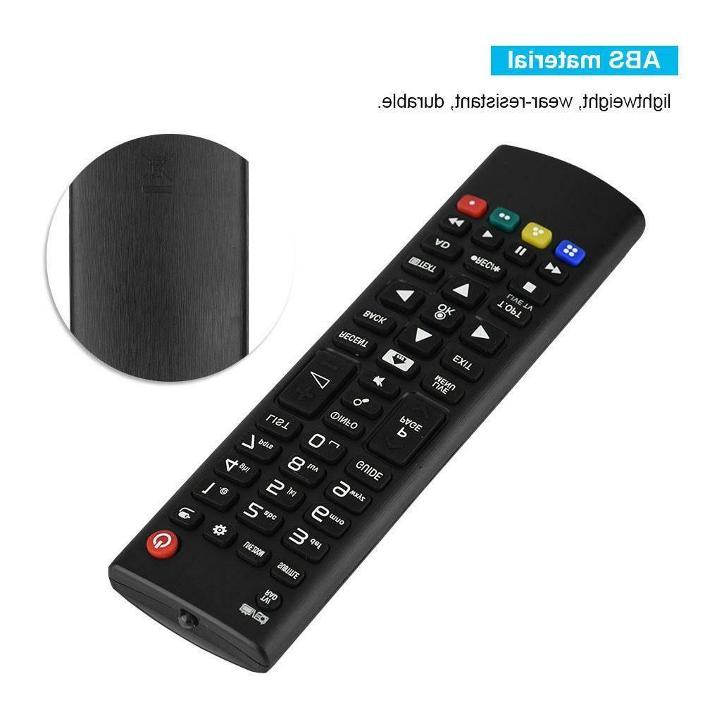 Replacement Remote Control LG Blu-Ray DVD Player 3D TV