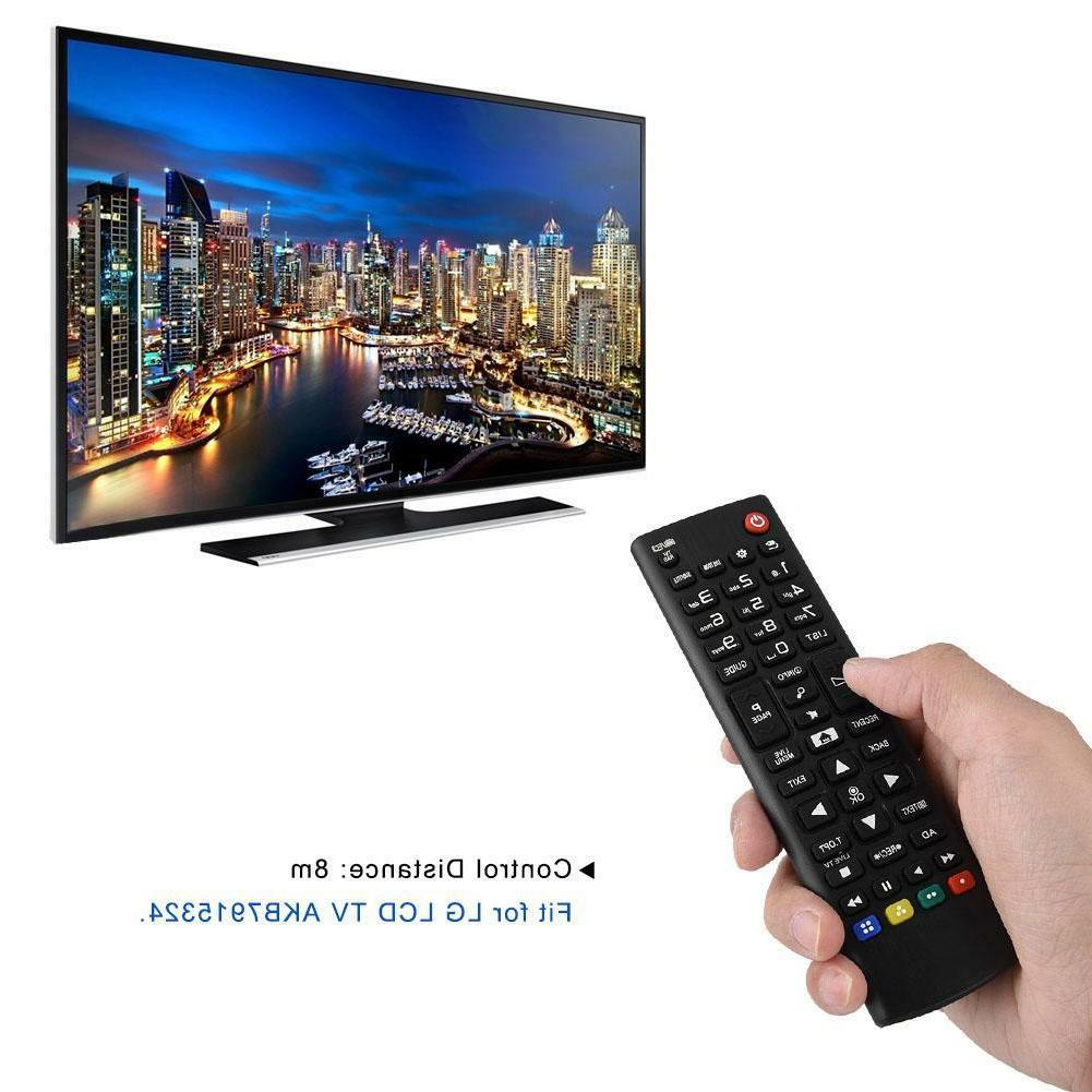 Replacement Remote Control LG Blu-Ray Player 3D Smart TV