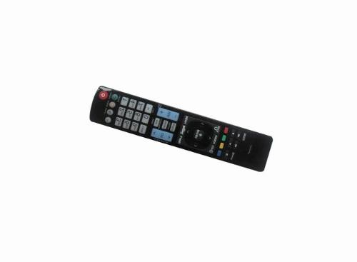 replacement smart 3d remote control