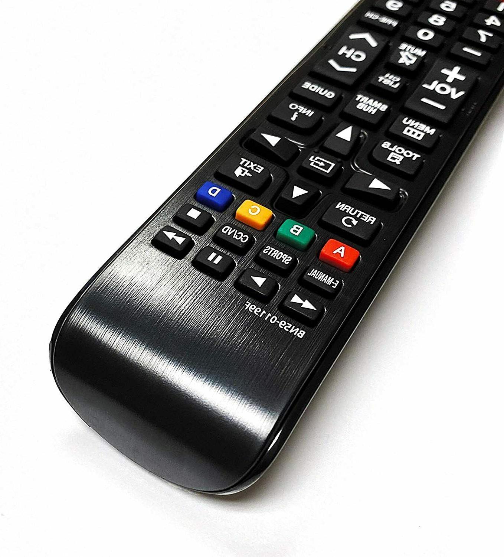 Quality Remote BN59-01199F Samsung LCD HDTV Smart TVs