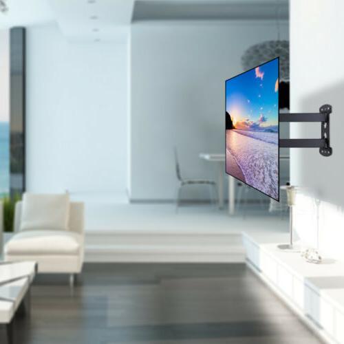 "Slim Swivel TV Mount 26-55"" 3D Plasma"