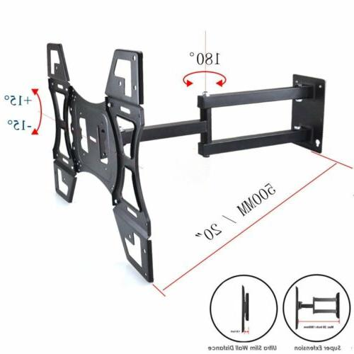 Slim LCD OLED 3D Wall Mount 23 30 32 50 70