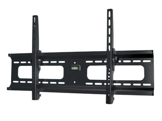 slim tilt tilting wall mount bracket