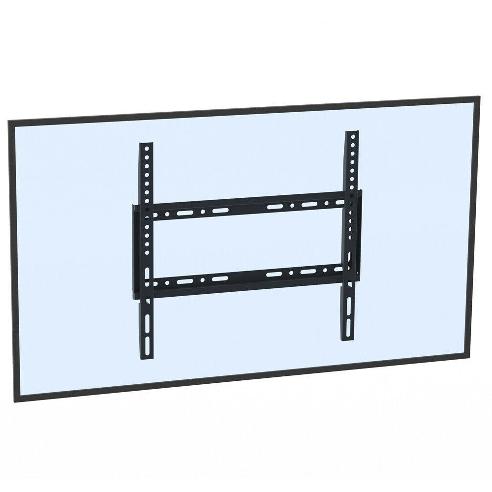 slim tv wall mount bracket for 26