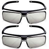 Sony TDG-500P Passive 3D Glasses, Model: , Electronics & Ac