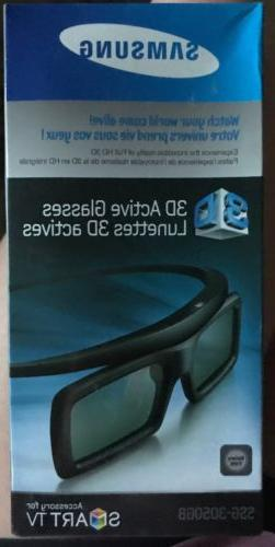 Samsung SSG-3050GB 3D Active Glasses For Smart TV