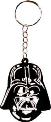 Japan Import STAR WARS Rubber Key Chain Disney Officially Li