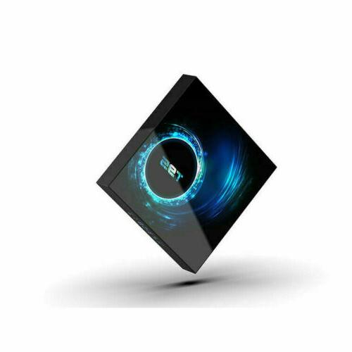 T95 CORE 2.4/5G HDMI 3D Home Media Streamer
