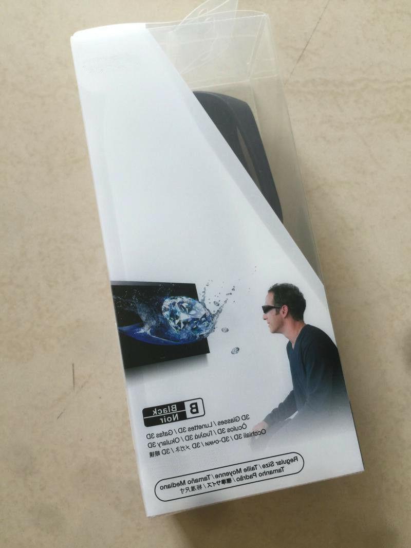 New 3D Sony Active EX720 HX800 TV 2010-2012