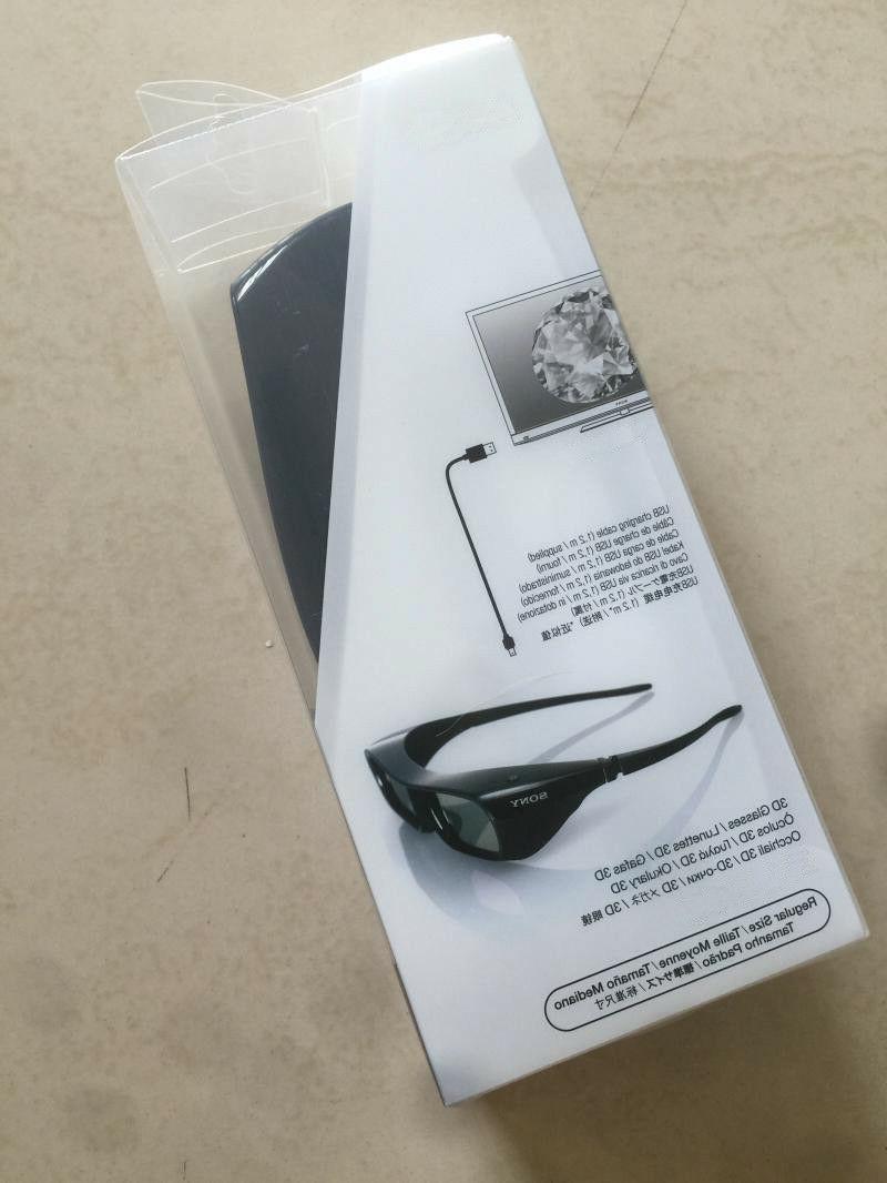New Glasses Sony Bravia EX720 HX750 HX800 TV 2010-2012