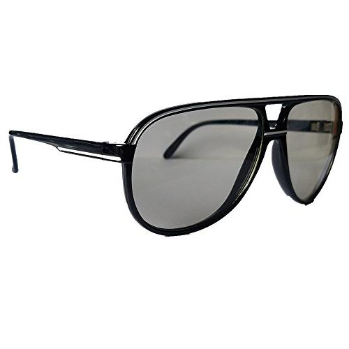 thickness polarized lens 3d passive