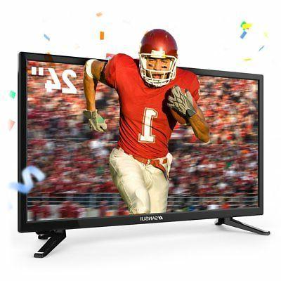 SANSUI TV 1080p HD 60Hz Ultra Slim Flat Electronics High Monitor HDTV