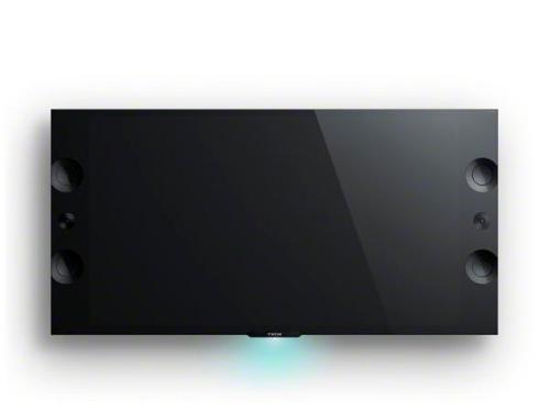 Sony XBR-55X900A 55-Inch Ultra 120Hz Smart TV