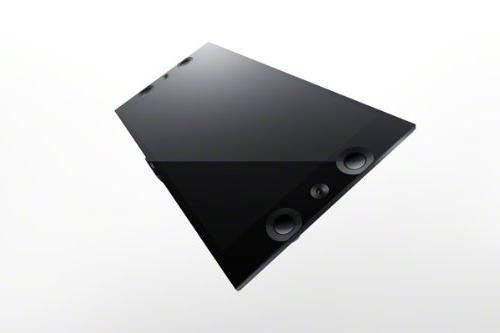 Sony XBR-55X900A 55-Inch Ultra HD 120Hz 3D Smart TV