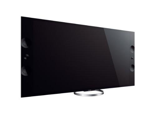 Sony 55-Inch 4K Ultra Smart LED