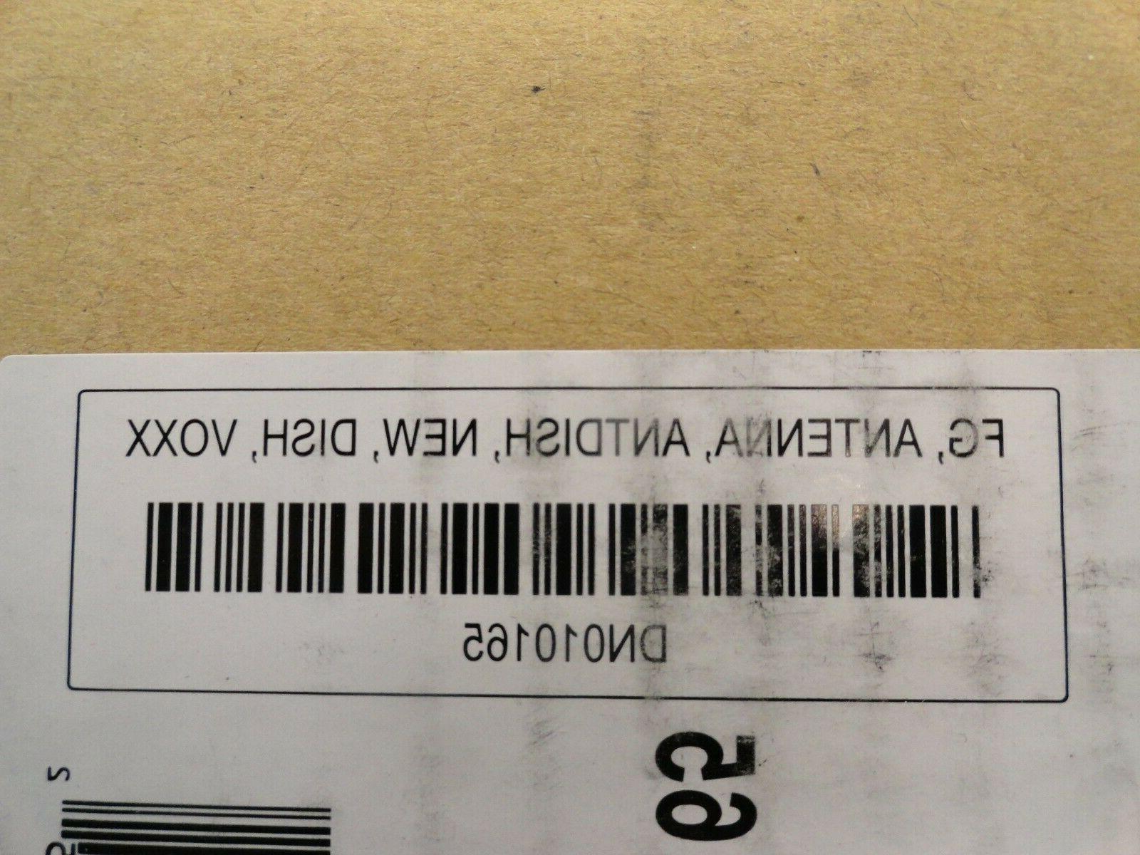 RCA ANTDISH, NEW, DISH, DN010165
