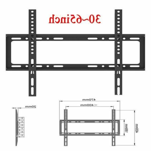 TV WALL SLIM 32 50 55 INCH LCD PLASMA
