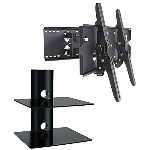 tv wall mount bracket two