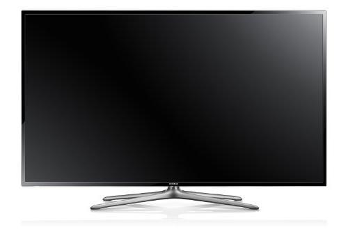 Samsung UN60F6400 60-Inch 1080p 120Hz 3D LED