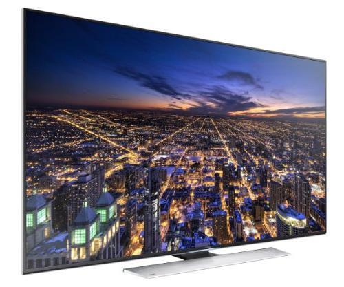 Samsung UN65HU8550 Ultra HD Smart