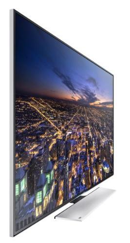 Samsung 65-Inch 4K Ultra