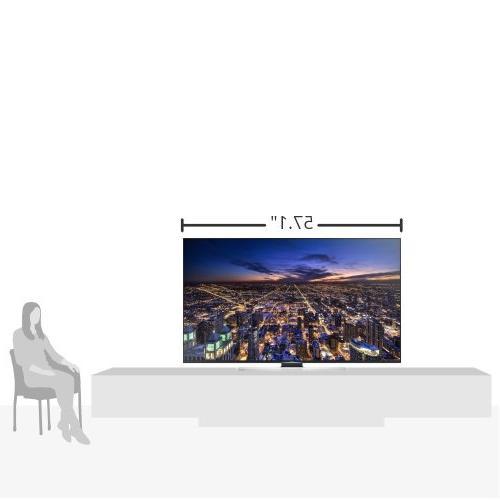 Samsung Ultra HD Smart LED