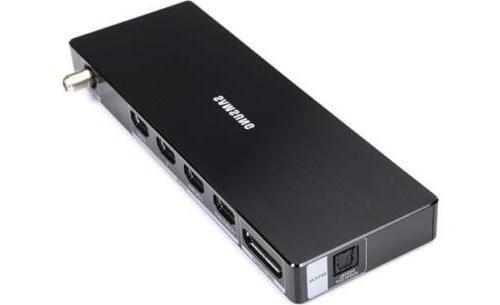 Samsung 65-Inch 4K Ultra Smart LED TV