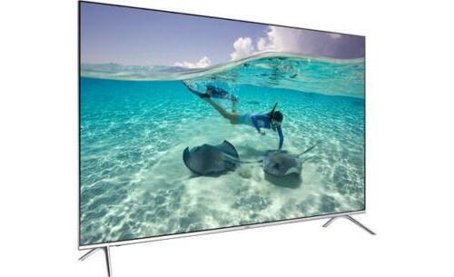 Samsung Ultra HD LED TV