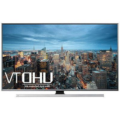 "Samsung UN85JU7100 85"" 4K Ultra HD Smart LED TV 240"