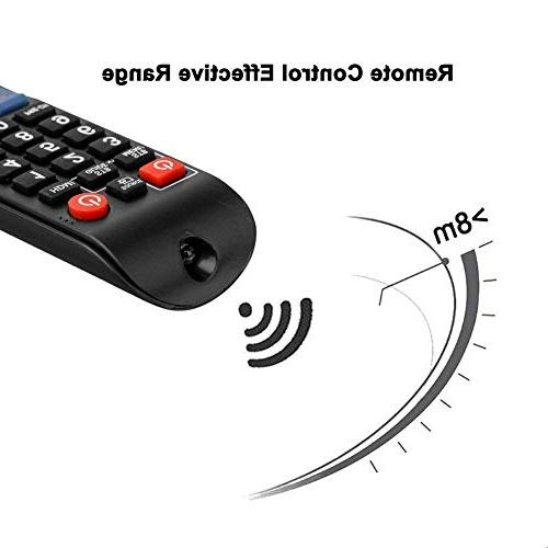 Universal-Remote-Control-for-Samsung-Smart-TV LCD LED