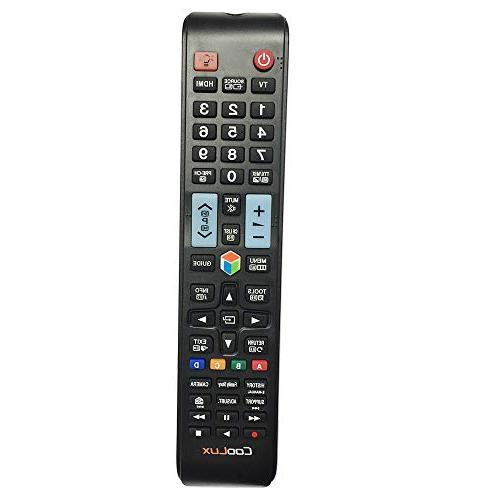 universal remote control aa59 00594a