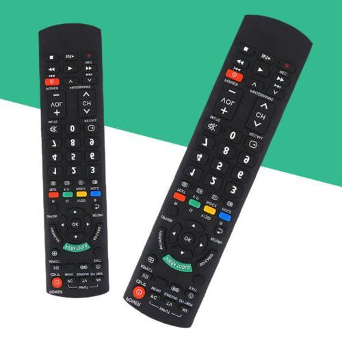 Universal Panasonic VIERA LCD HDTV Smart TV new J0N2B