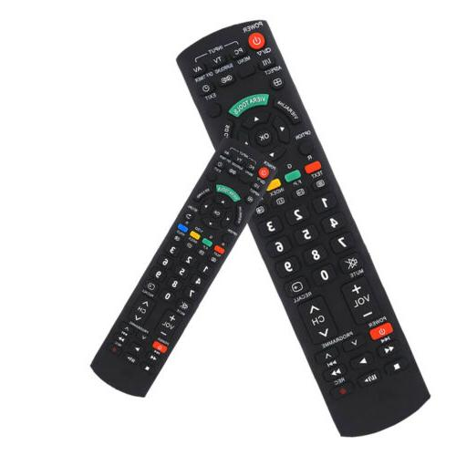 Universal Remote for Panasonic HDTV Smart TV new