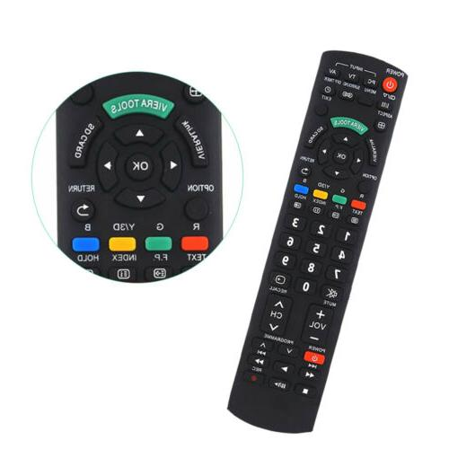 Universal Panasonic HDTV 3D Smart new J0N2B