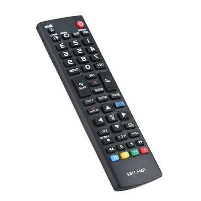 Universal Control with 3D LG LED TV