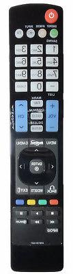 NEW USBRMT Replacement Remote Control AKB73756567 For LG LCD