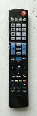 New USBRMT TV Remote Control AKB73756567 for LG Smart TV 55L