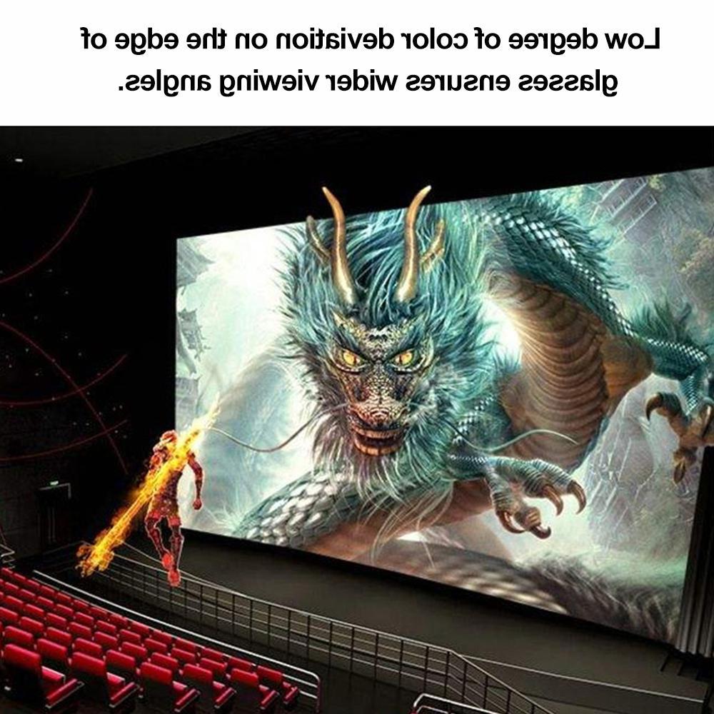 VQ163R <font><b>Passive</b></font> Glasses Real <font><b>3D</b></font> Cinemas Sony for Panasonic Only for theatre