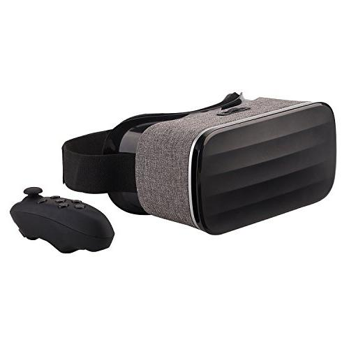 vr 2nd gen virtual reality